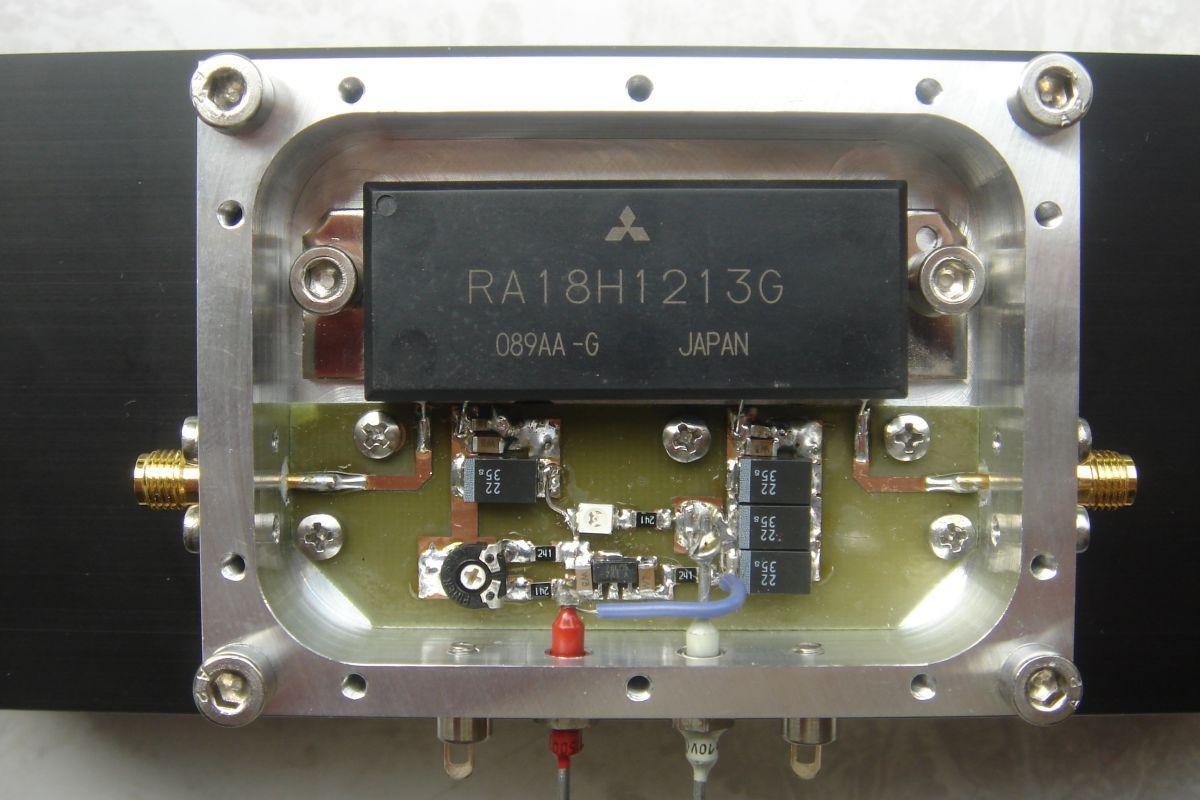 Heat Transfer Compound
